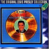 Elvis Presley - Elvis' Golden Records, Vol. 3 CD