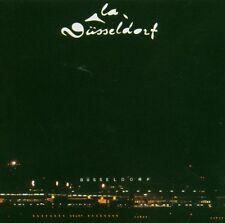 LA DÜSSELDORF - LA DÜSSELDORF CD POP 4 TRACKS NEW