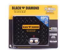 Zareba Black Diamond 75 Mile Ac Energizer