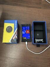 Nokia  Lumia 1020 - 32GB - Schwarz (Ohne Simlock) Smartphone