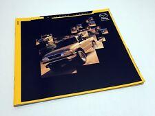 2000 Mazda B2500 B3000 B4000 B-Series Trucks Brochure