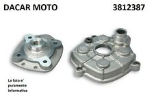 3812387 KOPF 50 aluminium ZERLEGBAREN MALOSSI DERBI Senda X-RACE R - X-race SM