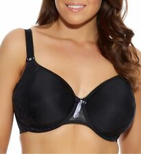 Elomi Amelia Underwire Bandless Spacer Molded Bra EL8740 US 40 DDD UK 40 E