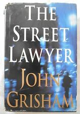 The Street Lawyer by John Grisham (1998, Hardcover) Free shipping