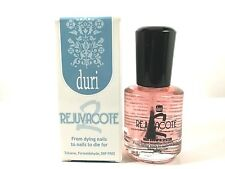 Duri Rejuvacote 2    0.6oz Nail Base Top Coat Treatment for Super Sensitive Skin