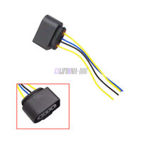 Fuel Pump Wiring Plug Pigtail For  99-05 VW Jetta Golf GTI MK4 Beetle1J0919231