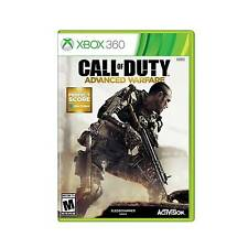 Call of Duty: Advanced Warfare -- Gold Edition (Microsoft Xbox 360, 2015) NEW