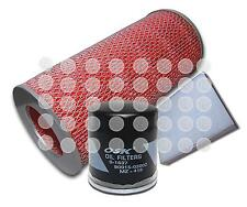 Filter Kit for  TOYOTA HIACE TRH201R TRH221R TRH223R