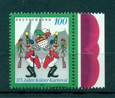 Allemagne -Germany 1997 - Michel n. 1903 - Carnaval de Cologne**
