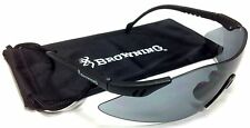 Browning Claybuster Dark Clay Pigeon Shooting Glasses