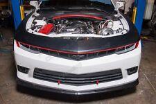 CX Turbo Header Downpipe Intercooler Kit For 09-15 Camaro LS3 6.2 NA-T LS