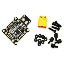 Matek Systems PDW-XPW w/Current Sensor 140A & Dual BEC XT60PW 5V & 12V Outputs