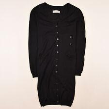 By Malene Birger Damen Kleid Dress Casual Gr.38 Strickjacke Pullover 82920