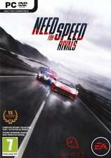 Need for Speed Rivals - PC DVD - brand new and factory sealed