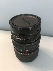 Mamiya SEKOR ZOOM C 55-110mm F4.5N Medium format MF Lens for 645 Series