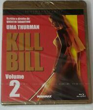 /8031179932900/ Kill Bill Volume 2 Blu-ray Miramax Films