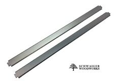 """13"""" inch Planer Blades Knives for Rigid TP1300, replaces AC8630 - Set of 2"""