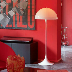 Modern Verner Panton Panthella Mushroom Floor Lamp Light Living Room Office Gift