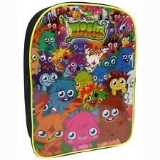 Moshi Monsters Characters Backpack