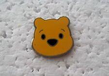 *~* Disney Cute Characters Winnie The Pooh Face Pin *~*