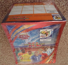 Panini World Cup 2010 Adrenalyn XL 100 pack box