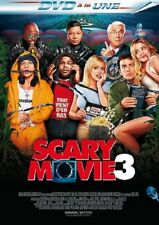 Scary Movie 3 DVD NEUF SOUS BLISTER