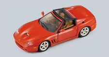 "Ferrari F575 Super America ""Rosso"" (Redline 1:87 / 87RL011)"