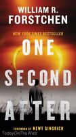 One Second After (A John Matherson Novel) by William R. Forstchen