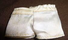 Vintage 83' Mr T Clubber Lang United Artist Boxing Figure PART/PIECE Shorts