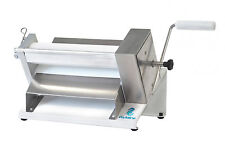 Pastaline Sfogliafacile Professional Italian Pastry Manual Dough Sheeter Roller
