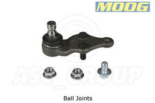 MOOG Ball Joint - Front Axle Left or Right, Lower, OE Quality, HY-BJ-13247