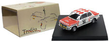 Trofeu 1712 BMW 2002 Rallye de Monte Carlo 1975-C DORCHE, échelle 1/43,