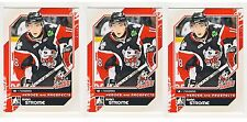 50ct Ryan Strome 2010-11 ITG Heroes & Prospects Hockey Rookie RC Lot #169