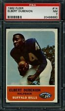 Fleer Buffalo Bills Vintage (Pre-1970) Football Cards
