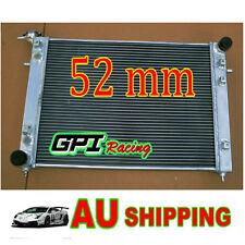 3 ROW ALLOY ALUMINUM RADIATOR for HOLDEN COMMODORE VN VG VP VR VS V6 3.8L