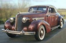 Buick Collection (Brooklin) 1937 Buick Special Convertible M-46C