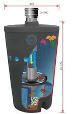 Rainwater filter Biovitor DN 100