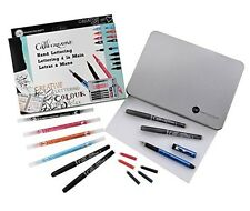 Manuscript Callicreative Hand Lettering Set -NEW!!
