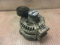 BMW ALTERNATOR 5 6 SERIES E60 E63 525i 530i 3.0 N53 GENUINE OEM 150A  7550967