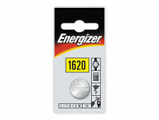 Energizer CR1620 3-Volt Coin Lithium Battery 611323