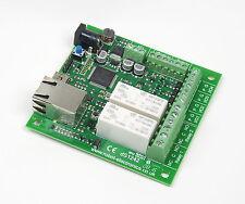 dScript1242 - 2 x 16A Ethernet Relais