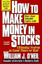 How to Make Money in Stocks: A Winning System in G