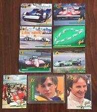 1992 Grid Formula 1 SINGLES**Select from drop down Menu List*Buy 5+ = free Ship