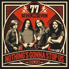 `77- Nothing´s Gonna Stop Us LIM. DIGIPACK +bonustracks SEVENTY SEVEN