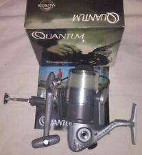 New Quantum Energy Em4-5 Saltwater Spinning Reel
