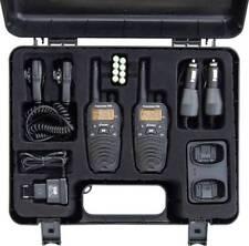 Stabo freecom 700 20701 PMR-Handfunkgerät 2er Set