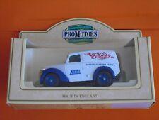 Lledo Promotors Diecast Model Of A Morris Z Van - The Town & Country Festival 94