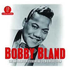 "Bland Bobby ""blue"" - Absolutely Essential 3cd Colle NEW CD"
