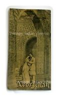 Noor Jehan 1968 Pradeep Kumar, Meena Kumari Bollywood PressBook Vintage Booklet
