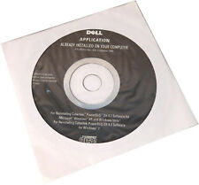 New, CyberLink PowerDVD  DX 8.2 for XP, Vista, DX 8.3 for Windows 7, P/N 5RMC0